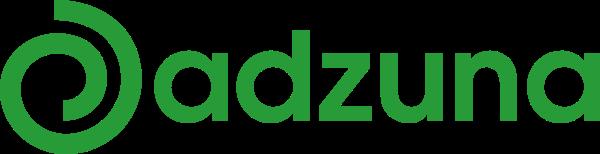Logo portalu Adzuna